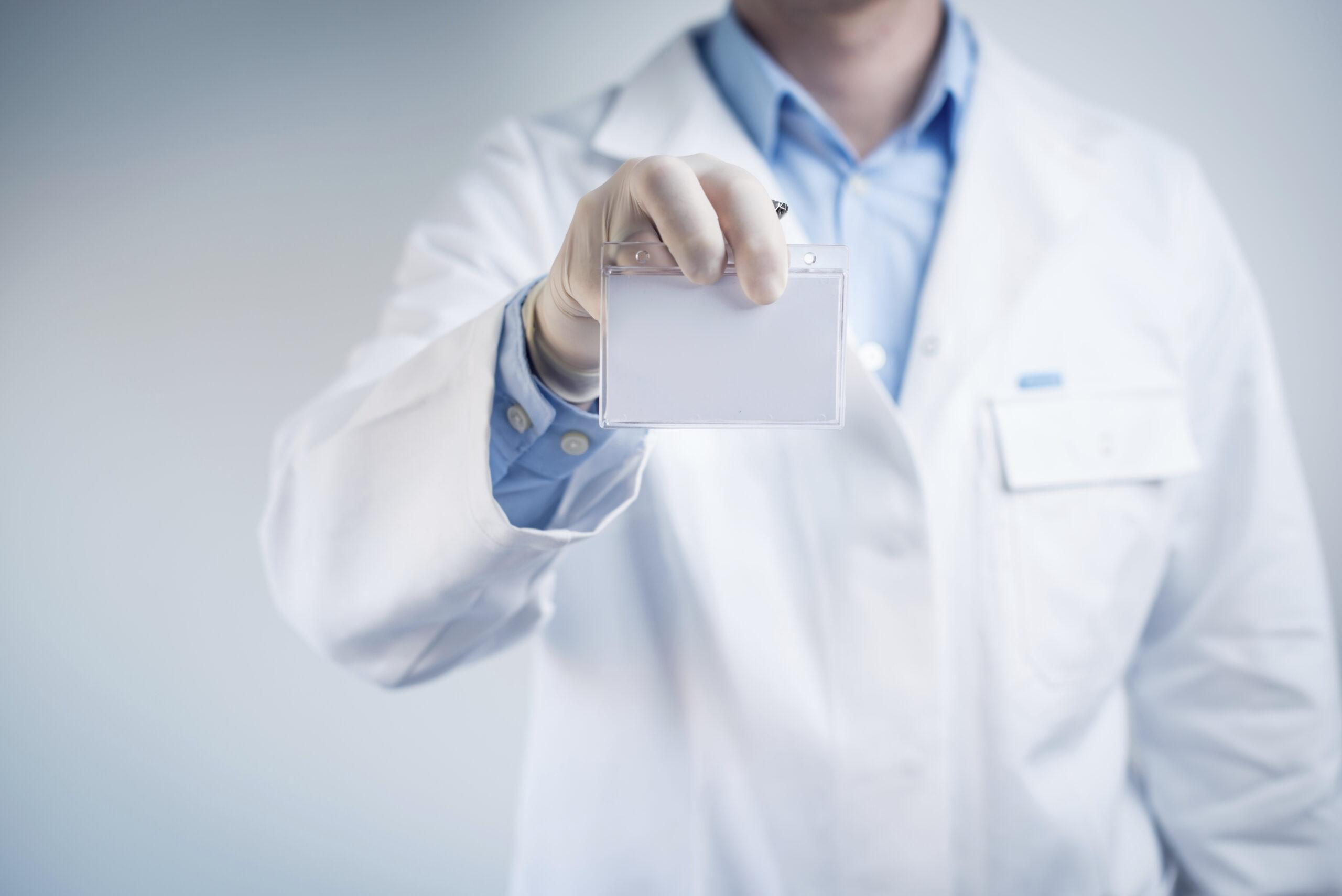 Błąd lekarski konsekwencje prawne