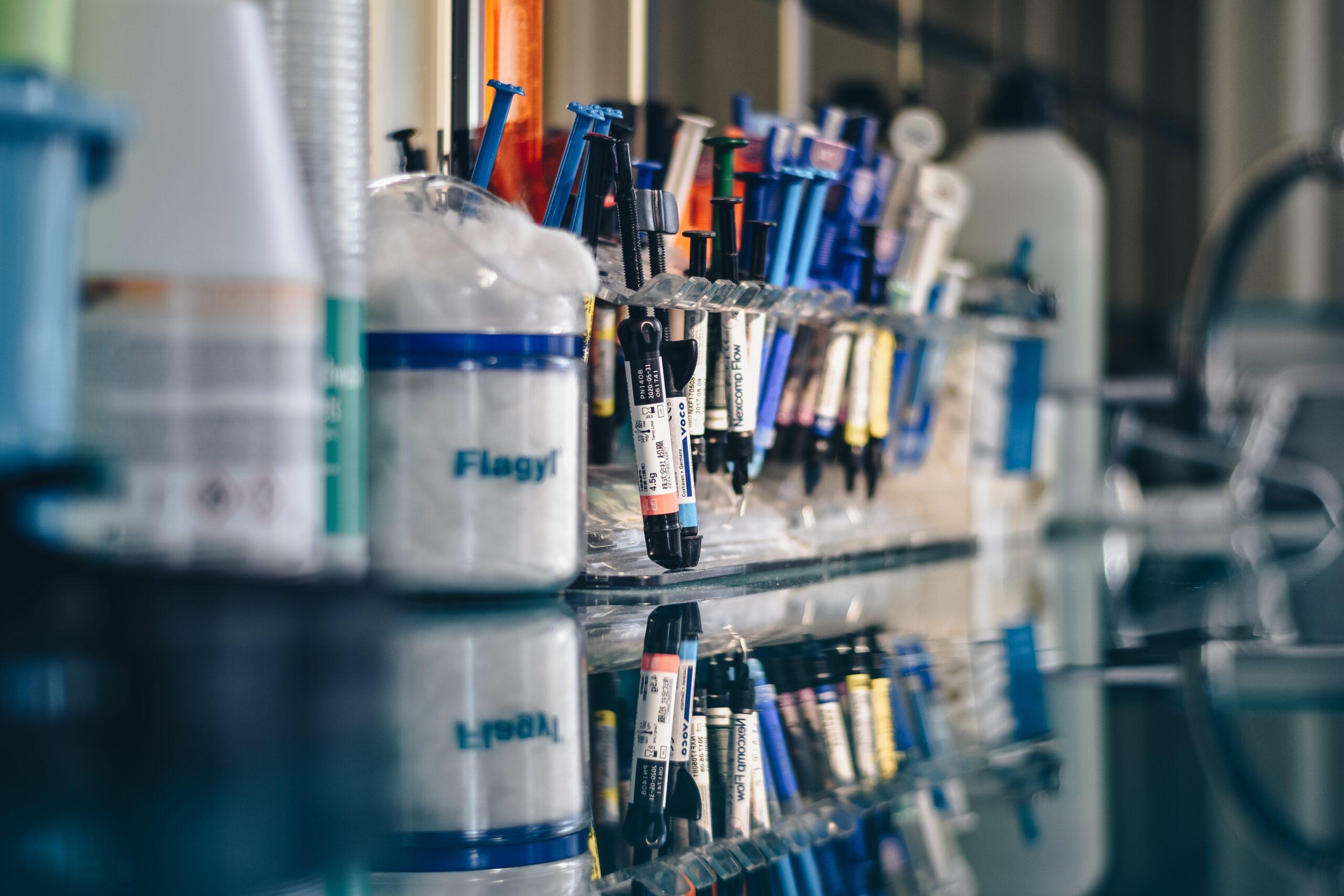 Unowocześnienie systemu nadzoru nad produktami medycznymi zgodnie z mającym wejść w życie w Polsce Rozporządzeniem UE
