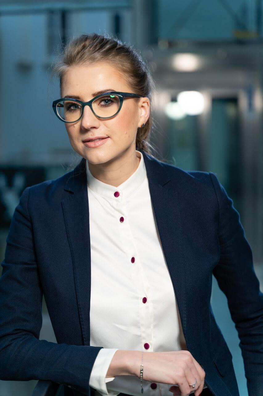Karolina Seidel adwokat Warszawa Praga